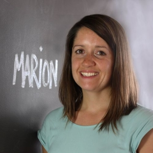 Marion<br />Baier
