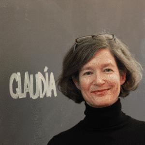 Claudia<br />Mack