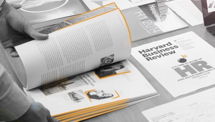 Geschäftsbericht übersetzen